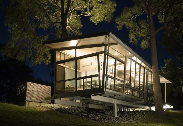 The Studio of Bark Design Architects © Bark Design Architects