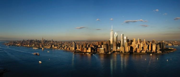 One WTC © SOM