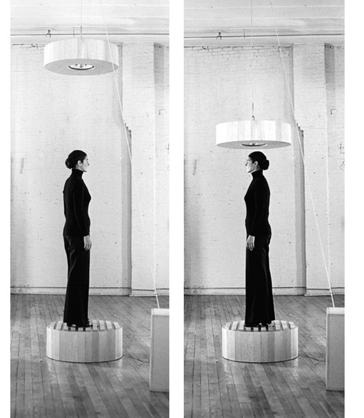 © Atelier Leitber - Vertical Space 1975