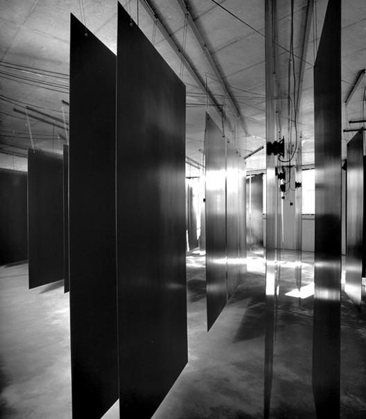 © Atelier Leitner - Tuba Architecture 1999