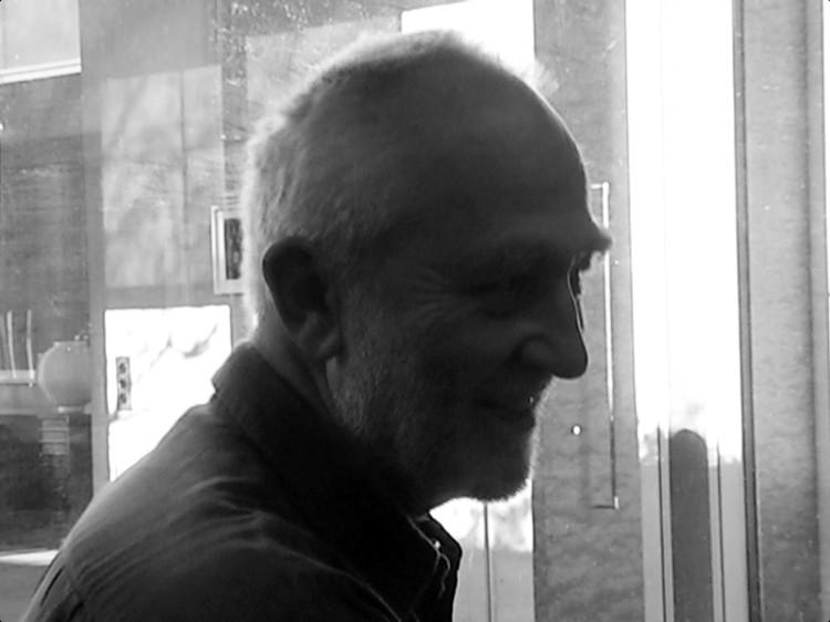 Peter Zumthor - Courtesy of Marco Masetti
