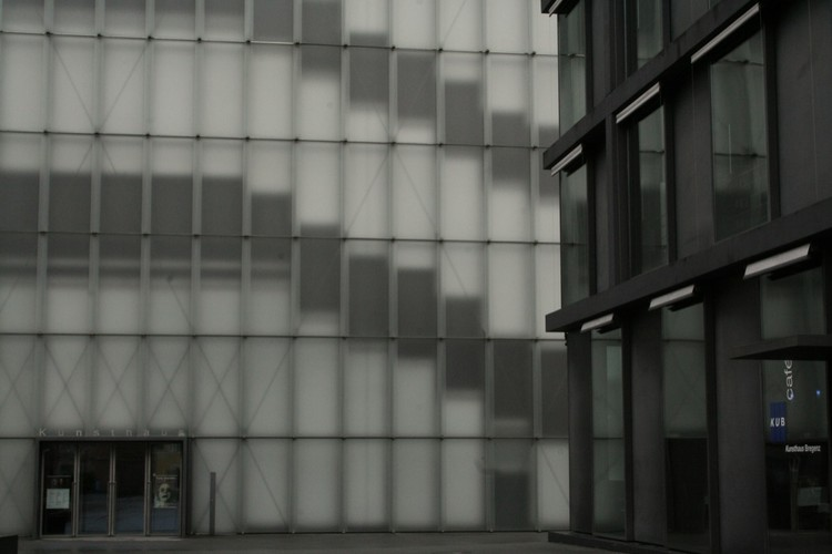 Kunsthaus - Courtesy of Marco Masetti