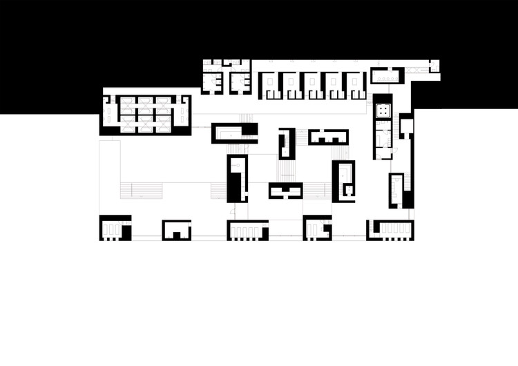 Therme Vals plan 01