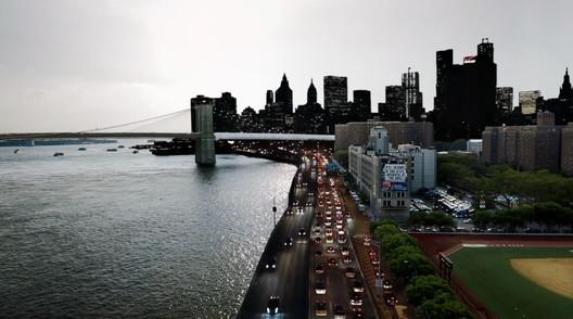 New York: Night and Day © Philip Stockton