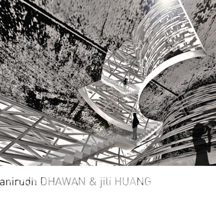honorable mention - Courtesy of Anirudh Dhawan and Jili Huang