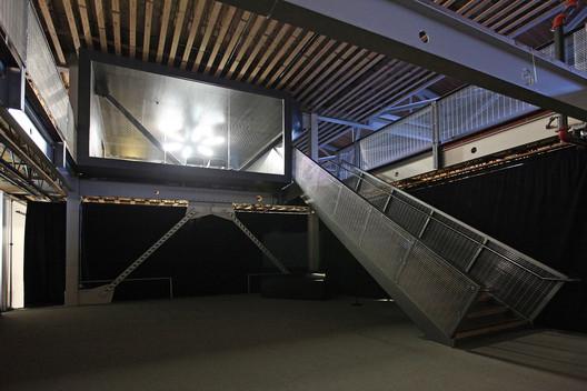 Obscura Digital HQ © IwamotoScott Architecture