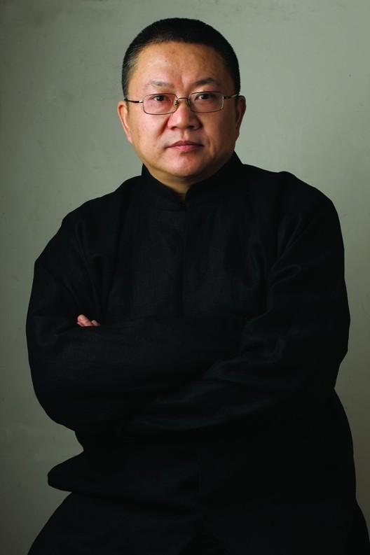 2012 Pritzker Prize: Wang Shu © Zhu Chenzhou