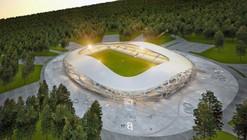 AD Round Up: Stadiums Part IV