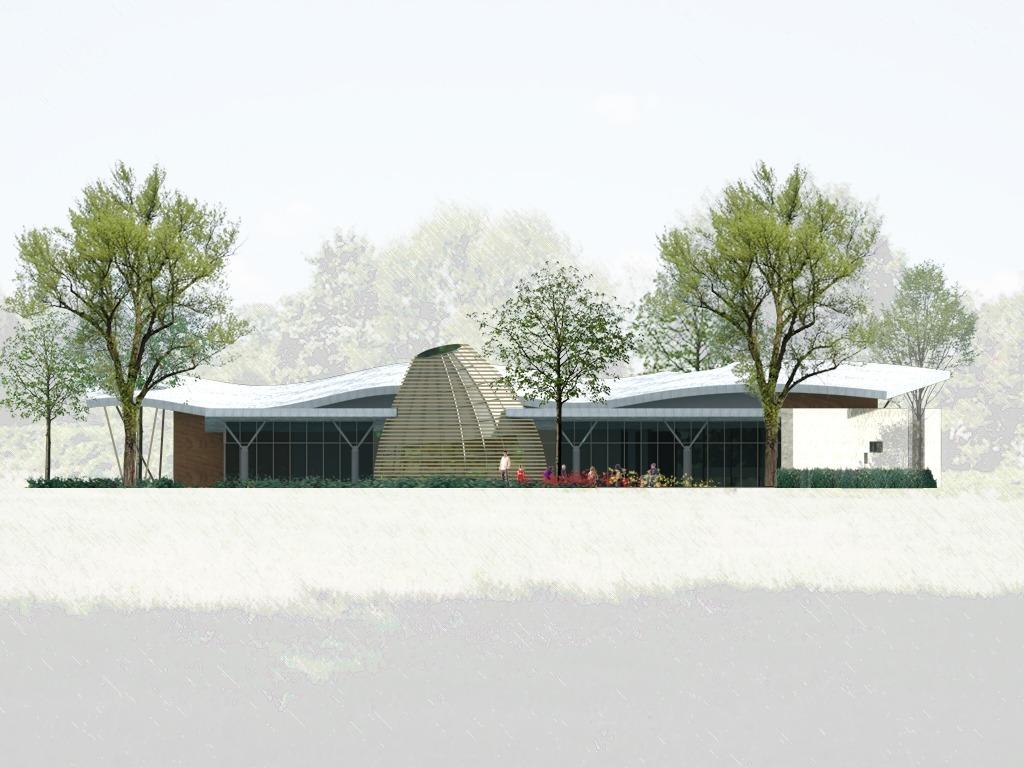 Nursery council of europe art build architect for Architects council of europe