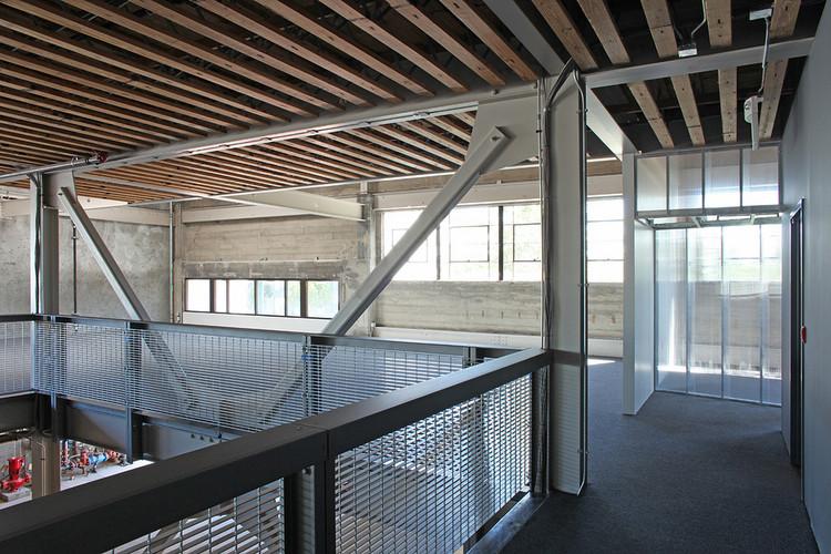 Work in Progress © IwamotoScott Architecture