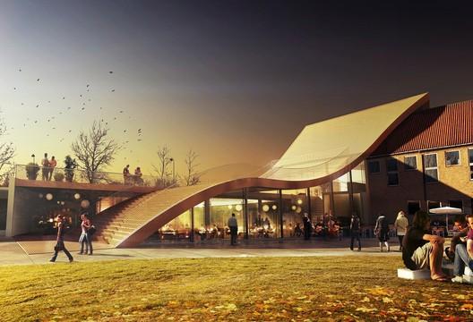 WE Architecture + Sophus Søbye Architects