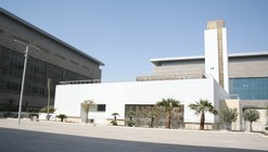 King Abdullah University of Science and Technology / HOK