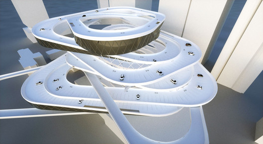 © Interface Studio Architects