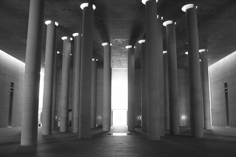 Baumschulenweg Crematorium, Berlin  © anmari-