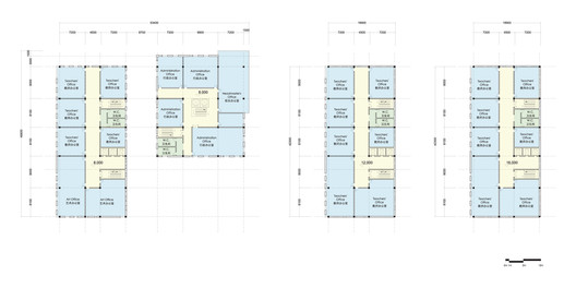administration building plan 02