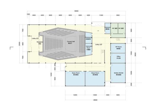 art building plan 01