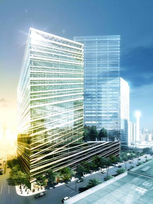 Courtesy of Oppenheim Architecture + Design