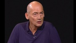 Rem Koolhaas on Charlie Rose