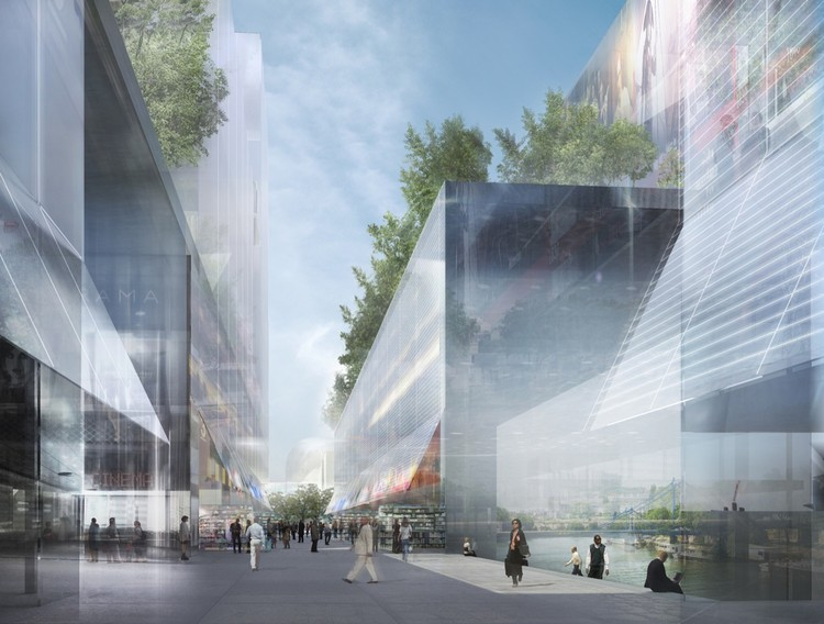 Courtesy of Ateliers Jean Nouvel