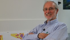 AD Interviews: Renzo Piano - Part II