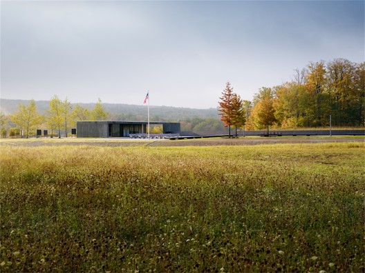 Flight 93 National Memorial / Paul Murdoch Architects © Eric Staudenmaier