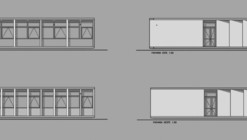 Laboratory Building - Ramón Carrillo / Moscato Schere Todo Terreno + MS + DPF UNLa