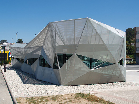 Courtesy of Alejandro García y Arquitectos