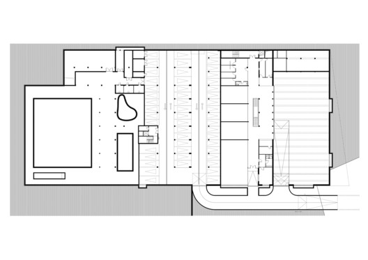 Basement Floor Plan 01