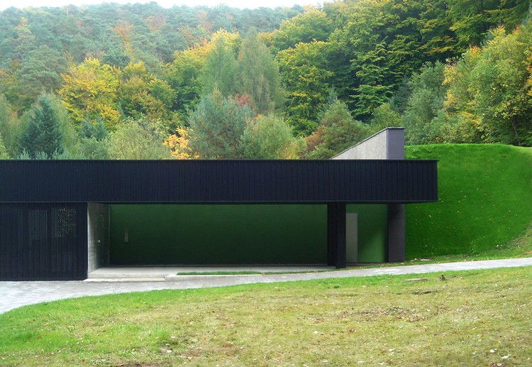 Courtesy of Molter-Linnemann Architekten