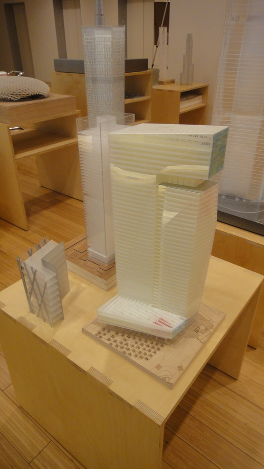 Models of SOM project