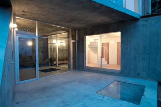 © Florian Busch Architects