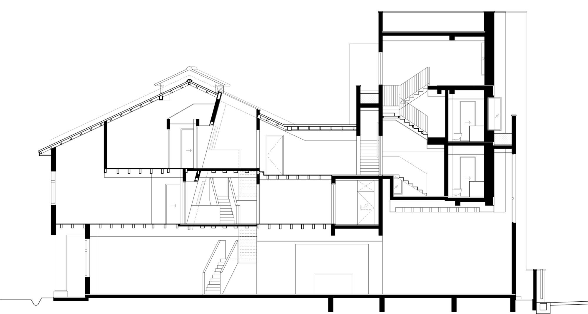 Gallery Of Gallery House Lekker Design 6