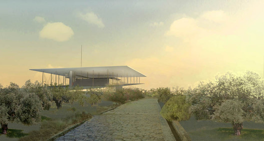 Courtesy of Renzo Piano Building Workshop
