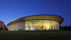 Weihai Pavilion / Make Architects