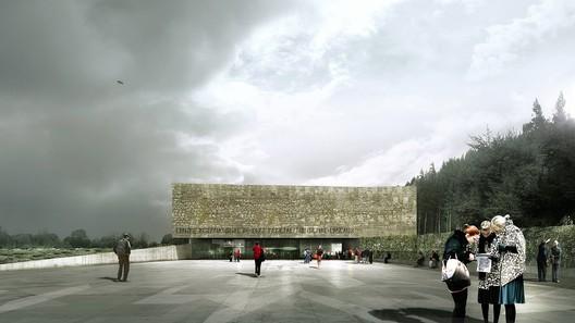 Courtesy of Mateo Arquitectura