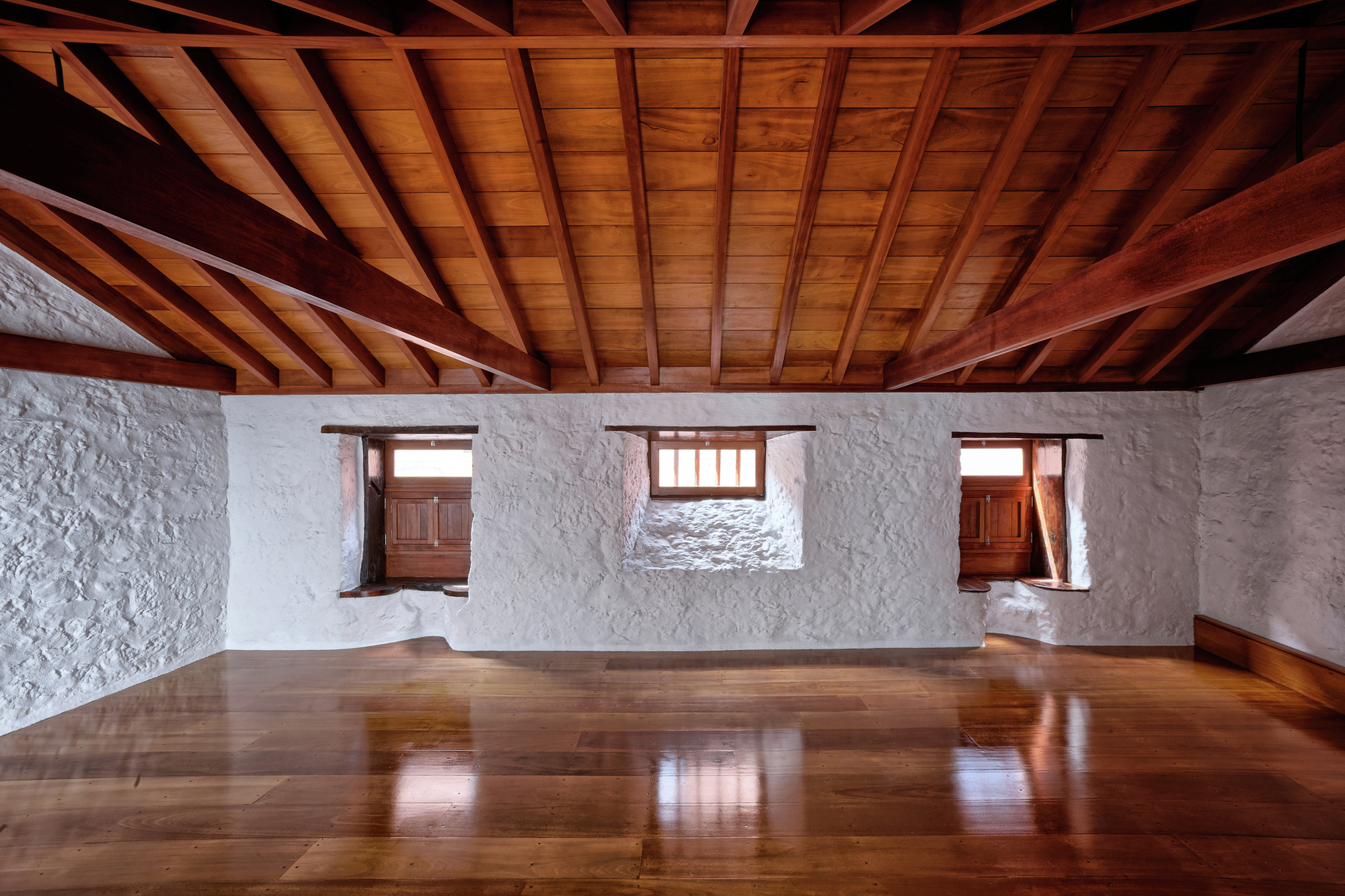 Gallery of housing in canary islands alejandro beautell 11 - Alejandro beautell ...