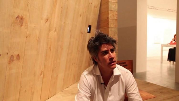 AD Interviews: Alejandro Aravena / ELEMENTAL, Venice Biennale