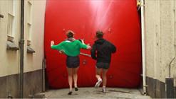 Video: London & UK RedBall