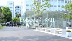 Video: KAIT (Kanagawa Institute of Technology) by Junya Ishigami + Associates