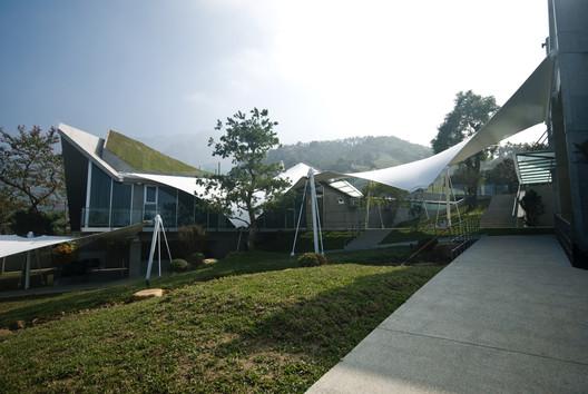 © FCHY Architect Lab, Mimax Digital Technology Co.