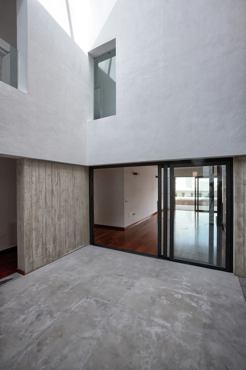 Gallery of housing in canary islands alejandro beautell 8 - Alejandro beautell ...