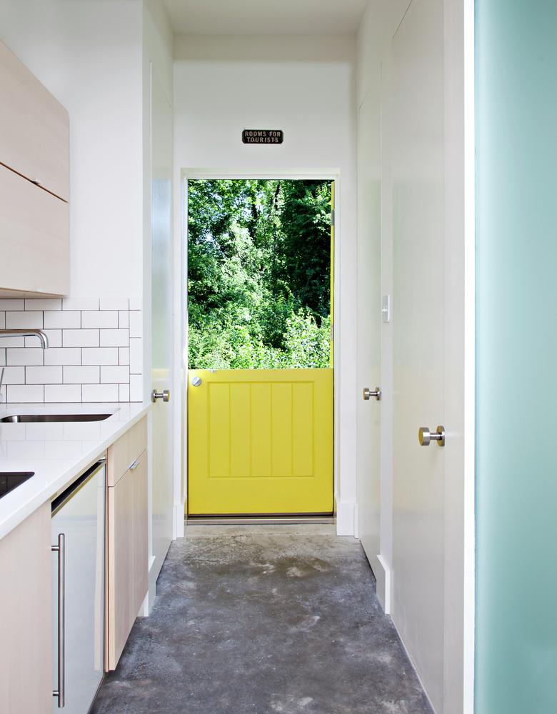 Superb Dutchess House No. 1 / Grzywinski + Pons,© Floto + Warner/OTTO Nice Design