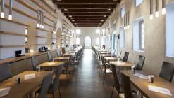 National Maritime Museum / Dok Architecten