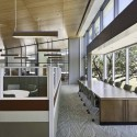 Botanical Research Institute of Texas / H3 Hardy Collaboration Architecture