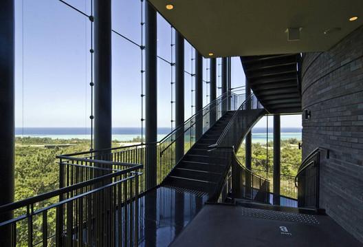 © Kornberg Associates Architects