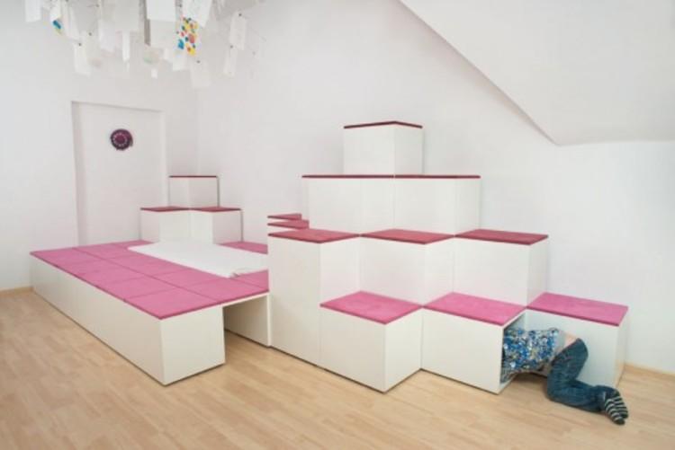 A Playground for Leif by Designliga