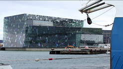 Video: Harpa Concert Hall / Henning Larsen Architects and Olafur Eliasson