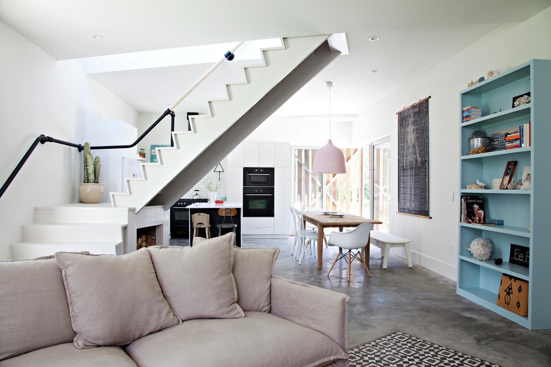 Beautiful Dutchess House No. 1 / Grzywinski + Pons,© Floto + Warner/OTTO Good Looking