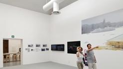 Venice Biennale 2012: Meeting Lines / Ateliers Jean Nouvel + Habiter Autrement (Mia Hägg)