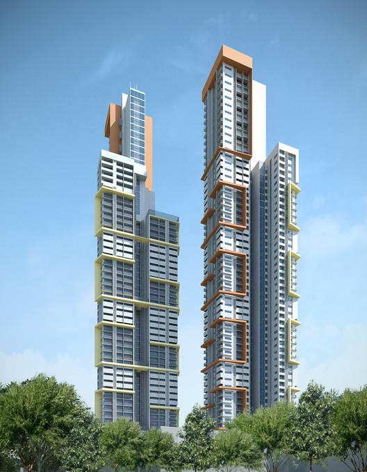 Sahana Tower - Orcutt|Winslow